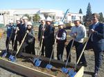 Crossing 900 spec office project kicks off in Redwood City