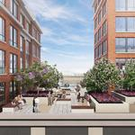 <strong>Kilroy</strong> has full-project deal shaking at Crossing/900 in Redwood City