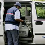 National Roundup: New postal service chief pledges private-sector approach (Video)
