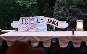 The Jingle Cruise boats even got a little holiday upgrade. The boxer shorts make it classy.