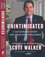 Sprecher Brewing Co. rates a mention in Gov. Scott Walker's new book
