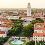 Houston energy company owners pledge millions to UT for business school construction