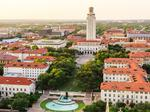 UT ranks high on Forbes list of best schools to work for