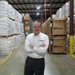 Spartan Logistics buying Whirlpool warehouse in Arkansas