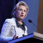 Hillary Clinton to address Marketo convention