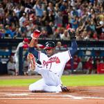 Atlanta Braves airing again on <strong>FOX</strong> Sports in 2018