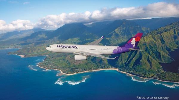Hawaiian Airlines and JetBlue expand codeshare agreement