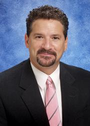 Chris Krehmeyer, President/CEO