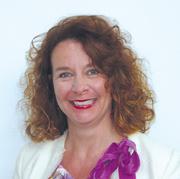 Kimberly McKinney,  CEO