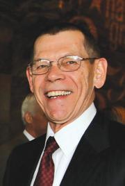 Michael H. Moisio, President