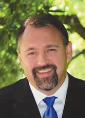 Scott Gee, Executive Director