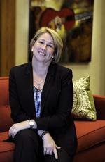 CMA names new CEO