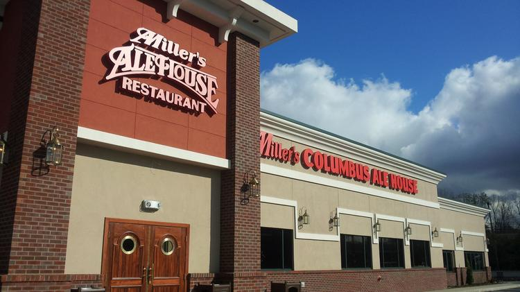 Miller's Ale House coming to Westshore - Tampa Bay ...