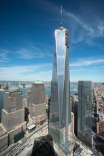 Duly Noted: One World Trade Center will, officially, be tallest skyscraper in US (Video)