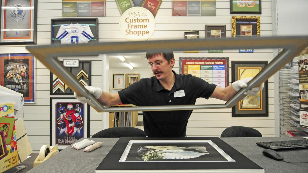 Michaels to close 94 Aaron Brothers stores, including 5 in ...