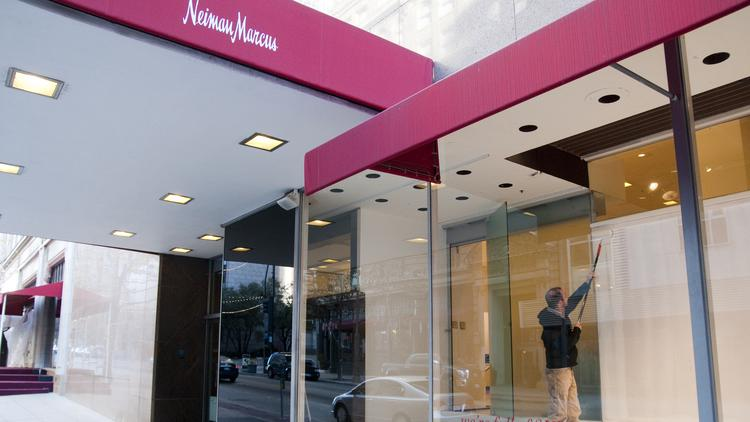 Neiman Marcus to take stake Fashionphile - Dallas Business Journal