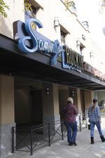 Sammy's at Galleria still on track, mall says