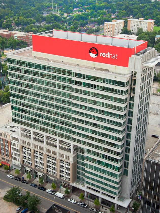 Amid $34B IBM buyout, Red Hat makes its own acquisition
