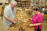 Hawaii Foodbank supply drops to critically low levels