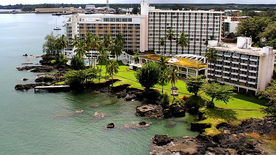 Hilo Historic Hotel Receives Boost In Business Following