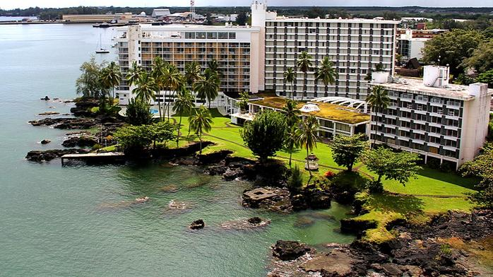 Hilo historic hotel receives boost in business following rebranding and Island tourism gains