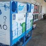 Primo Water CFO: Sales more than double in Q3 due to recent acquisition