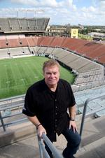 Five minutes with Orlando venues director <strong>Allen</strong> <strong>Johnson</strong>