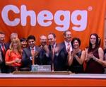 Chegg sets IPO price at $12.50 a share