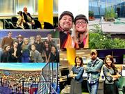 Here's a montage of images from Empower MediaMarketing.