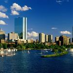 Boston office space remains among country's tightest and most expensive