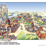 Grand Texas water park construction to begin in August