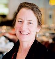 Faith Sandler,  Co-chair