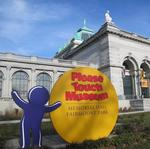 Please Touch Museum may be forced to sell assets, exhibits