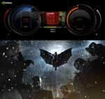 Peek inside Nvidia's car tech lab: Teslas, gaming, 3-D imaging