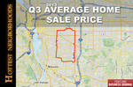 Where are Portland's most expensive neighborhoods? (Q3 2013)