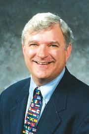 W. Stephen Maritz, Chairman, Board of Trustees