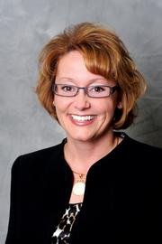 Becky Spurgeon, Vice President