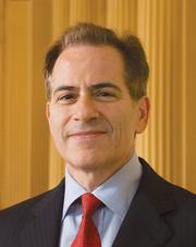 Fred Bronstein, President and Chief Executive Officer