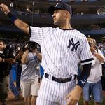 Ticket prices for Jeter's farewell nearly quadrupling Rivera's sendoff last year