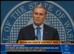 As Boeing bids out its 777X line, Inslee vows to compete