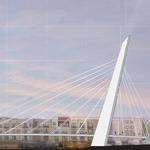 Dean's planned Gulch pedestrian bridge back on the table