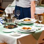 Minimum-wage hike won't hurt jobs, Brown says, but restaurant group disagrees