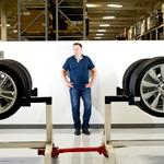 Tesla to unveil an electric semi truck this fall, <strong>Musk</strong> says