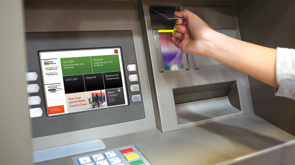 Ally Financial Payment >> Could a decline in ATM usage at Ally Bank signal an industry shift? - Charlotte Business Journal