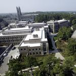 <strong>Duke</strong> receives $7.5M to help out Ph.D students