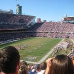 AT&T and Boingo give Chicago Bears fans (especially tailgaters) reason to cheer