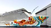 Norwegian Cruise Line's Getaway will sail from PortMiami.