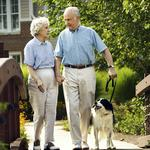 Florida ranks No. 28 in U.S. for the health of seniors