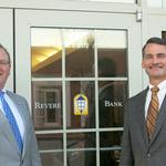 Revere Bank CEOs target big <strong>banks</strong> for deposit growth