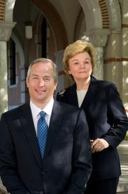 The Outstanding Fundraising Campaign award went to The Centennial Campaign for Rice University, which was co-chaired by alums Susie Glasscock, '62, and Bobby Tudor, '82.